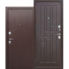 Входные двери Гарда 8 мм Внутреннее открывание недорого купить в Липецке