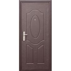 Закажите стальную дверь